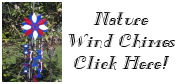 Jump to Nature Wind Chimes